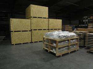 HPS Hessentaler Paletten Systeme GmbH